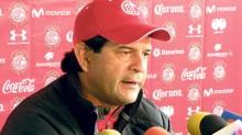 José Saturnino Cardozo seguirá al frente del Toluca en las próximas dos campañas.