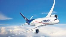 Hoy se inaugura el vuelo de la ciudad de México a Toronto, Canadá.
