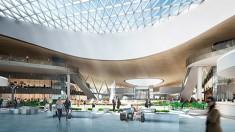 La construcción del nuevo aeropuerto generará alrededor de 160 mil empleos y cuando inicie operaciones se crearán 450 mil más, además de otros mil por cada millón de pasajeros adicionales que sean atendidos.
