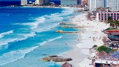 Las playas, que generan casi el 80 por ciento de la derrama económica del sector turístico son y seguirán posicionándose como el escaparate de México al mundo.