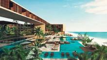 El Grand Hyatt Playa del Carmen abrirá el próximo 15 de junio.
