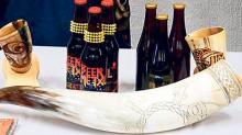 El 4 y 5 de julio, Festival de la Cerveza.