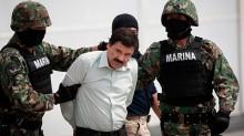 El gobierno de Colombia se une a la búsqueda del narcotraficante Joaquín El Chapo Guzmán.