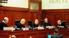 La Suprema Corte de Justicia finalizó la resolución de 26 amparos interpuestos por profesores.