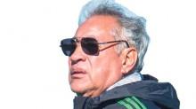 Leonardo Cuéllar fue criticado luego de que México fracasó en la Copa del Mundo Canadá 2015, donde ni siquiera avanzó de la fase de grupos.