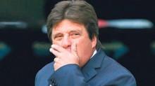 """Pese a su salida de la selección nacional por su carácter, el """"Piojo"""" Herrera tiene seguidores."""