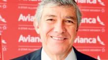 Fabio Villegas.