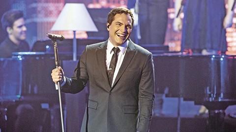 El concierto completo de Boaventura se llevara a cabo en el Lunario del Auditorio Nacional el próximo 24 de octubre .