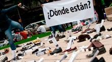 El secretario general de ONU, Ban Ki-moon, señaló que es momento de acabar definitivamenete con las desapariciones forzadas,