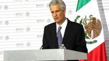Carlos Pérez-Verdía Canales señaló que México y Estados Unidos han reforzado su comunicación y colaboración en diversos rubros, de manera especial en la lucha contra el narcotráfico, señaló Pérez Verdía.