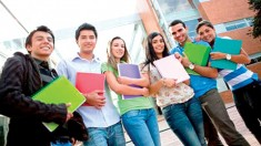 El Estado de México es la primera entidad de la República que envía alumnas, alumnos y personal docente a perfeccionar su inglés a Estados Unidos. Estos chicos son un botón de muestra de ese propósito.