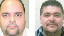 Vadimir Alfredo Arzate Carbajal y José Manuel Hernández López están implicados en tráfico de menores en el DIF estatal.