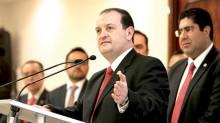 El procurador Rodolfo Ríos Garza aclaró que la verdad jurídica se difundirá hasta la captura de todos los implicados y el total esclarecimiento de los hechos.