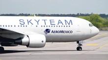Aeroméxico es socio fundador de SkyTeam.