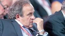 Michel Platini apelará la sanción de 90 días del Comité Ético de la FIFA.