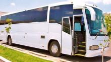 El transporte vía autobús crecerá para fin de año 150%.