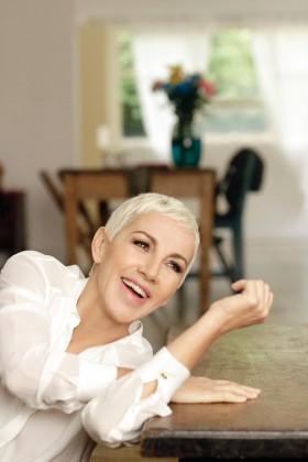 Previo a su concierto, Ana Torroja concedió a DIARIOIMAGEN una entrevista exclusiva donde nos dejó ver un poco más allá de la cantante, nos compartió también una faceta más íntima de su personalidad. / Foto: OCESA Seitrack (Cortesía).