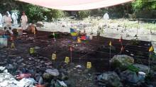 El Equipo Argentino de Antropología Forense dio a conocer sus conclusiones acerca de los peritajes que se realizaron en el basurero de Cocula.