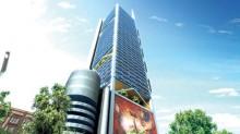 La Torre BBVA Bancomer cuenta con 234 metros y 50 pisos y requirió de una inversión de 650 millones de dólares.