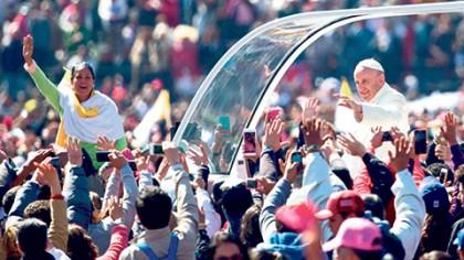 El Papa Francisco le hizo ver a México y a su gente su riqueza multicultural, tanto geográfica como social y cultural, afirman especialistas.