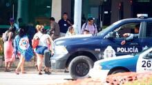 Continúan las extorsiones y amenazas a miembros del sector Salud de Guerrero, principalmente los del puerto de Acapulco, por lo que muchos centros han cerrado.