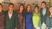 La carrera TENA, este domingo.