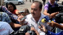 El alcalde de Pungarabato, Ambrosio Soto Duarte, fue asesinado junto con su chofer en la carretera Huetamo-Ciudad Altamirano.