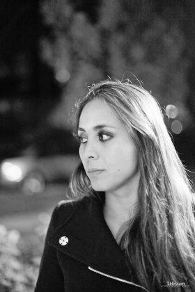La productora mexicana, Patricia Chávez Pichardo, apoya el proyecto que ya se encuentra en el proceso de postproducción.
