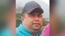 Pedro Tamayo Rosas.