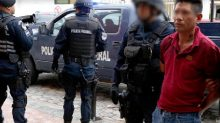 Las autoridades detuvieron a Ramón Martínez García, quien está señalado como responsable de la violación de una mujer de 57 años, durante el asalto a un autobús de ETN.
