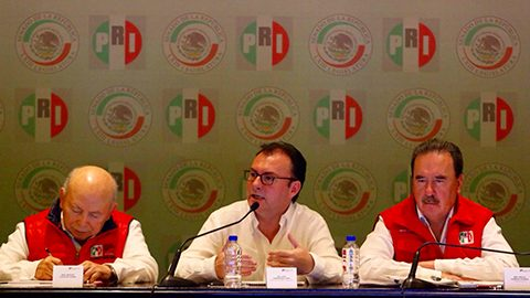 Luis Videgaray afirmó que el gobierno federal propondrá un Paquete Económico 2017 realista.