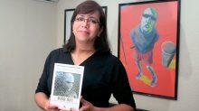 Sofía Guadarrama es la primera escritora transgénero mexicana y en entrevista exclusiva para DIARIO IMAGEN, nos dio más detalles de su novela Piso 931. (Foto Cortesía: FUL/DIFUNET).