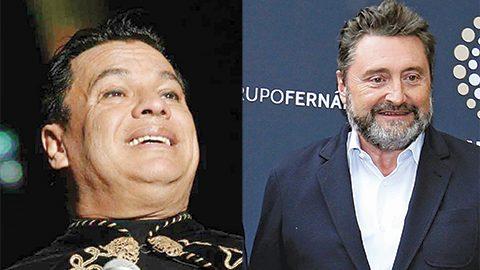 """En lo personal he perdido a mi amigo Alberto, la persona que me enseñó a comprender y a amar a México, descanse en paz"""", dijo Jesús López ,CEO de Universal Music Latinoamérica."""