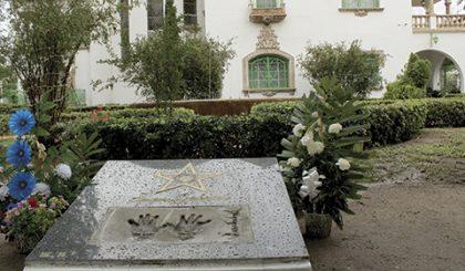 La casa de la 16 de Septiembre se encuentra lista para recibir las cenizas de Juan Gabriel y abrir otro capítulo en su historia, que la convertirá en el museo del Divo de Juárez.