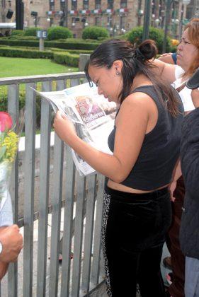 Los fans de Juan Gabriel, atentos a las publicaciones de DIARIO IMAGEN, acerca del adiós del cantautor.