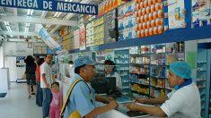 Para finales de 2016, los precios de medicamentos importados habrán subido alrededor de 50 por ciento en los últimos dos años.