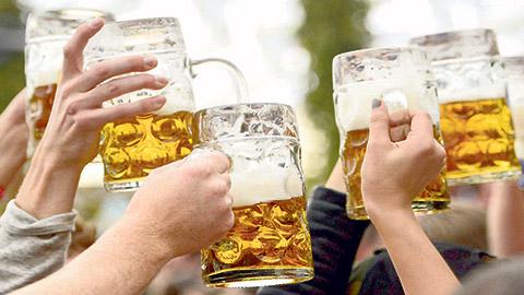 La Conadic advirtió que el consumo de alcohol en menores de edad en México es preocupante.