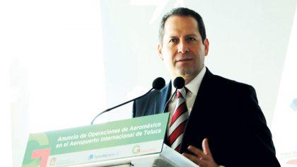 Ya hay una veintena de personajes que quieren suceder al gobernador Eruviel Ávila Villegas.