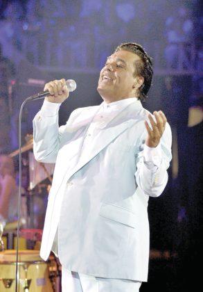 Iván Gabriel Aguilera comunicó que pronto se le rendirá un nuevo homenaje, así como de la reapertura del albergue que dejó Juan Gabriel en vida para los niños huérfanos.