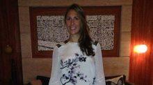 La española María Villar Galaz falleció entre 18 y 22 horas después de que fue secuestrada, el pasado 13 de septiembre en Santa Fe.