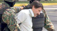 """Un juez federal negó la protección a Joaquín """"El Chapo"""" Guzmán contra la extradición a Estados Unidos."""