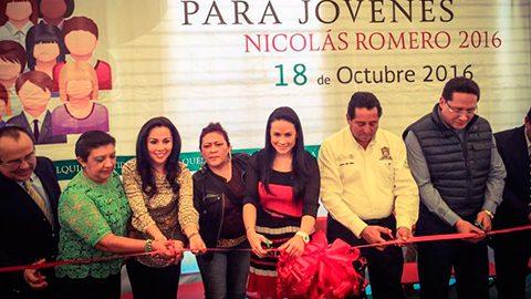 En lo que va de la administración de Eruviel Ávila ya suman 200 ferias de empleo que se realizan en el Estado de México.