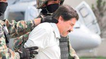 """El comisionado nacional de Seguridad, Renato Sales, rechazó que Joaquín """"El Chapo"""" Guzmán esté sometido a actos de tortura."""