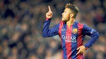 """El Barcelona le garantizará al """"astro"""" carioca Neymar Jr. una cifra cercana a los 16 millones de euros anuales."""