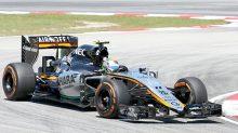 """Sergio """"Checo"""" Pérez indicó que ha demostrado sobre la pista estar al nivel de los mejores pilotos de la parrilla."""