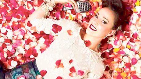 """En 2005, Natalia Sosa participa como protagonista en """"Bésame mucho"""", donde desarrolla dos personajes."""