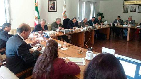 La Comisión de Agua del Estado de México trabaja para que los mexiquenses reciban el vital líquido en condiciones óptimas.