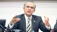 La SCJN concedió un amparo a favor del jefe del gobierno, Miguel Ángel Mancera, contra una orden de arresto administrativo.